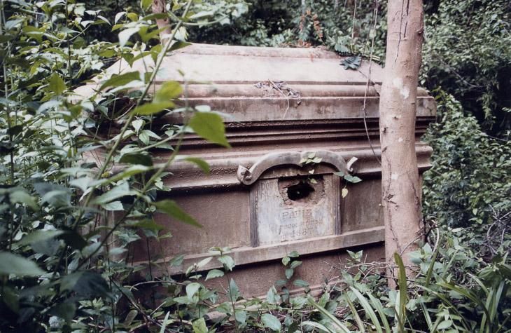 01.jpg /Revisiting Henri Mouhot's shrine, near Luang Prabang/Laos Road  Trip Reports/  - Image by: