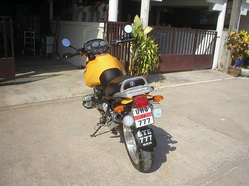 1176253355_b2bbdfc38b.jpg /Riding from pattaya to Singapore ?/General Discussion / News / Information/  - Image by: