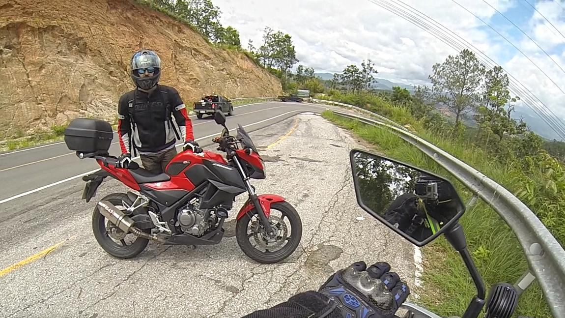 14.jpg /Ride To Mae Sariang (via Mae Chaem & Khun Yuam)/Touring Northern Thailand - Trip Reports Forum/  - Image by: