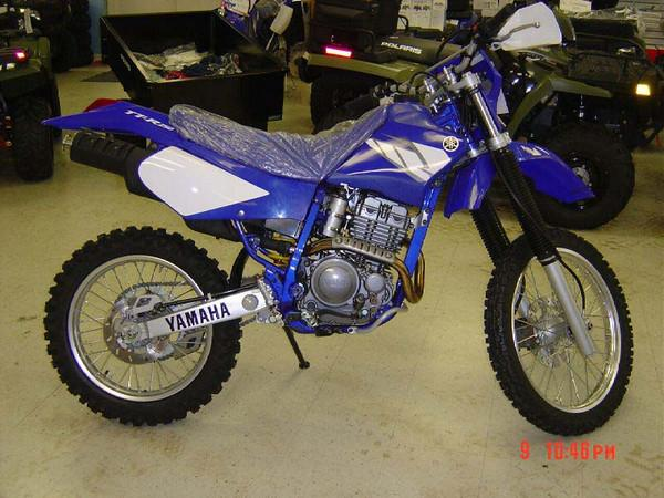 145738167-M.jpg /NEW UNUSED 06 YAMAHA TTR250 $3000/Motorcycle Buy & Sell - S.E. Asia/  - Image by: