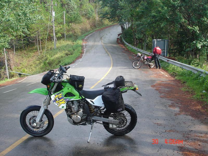 149256696_PZmks-L.jpg /Kawasaki KLX / D-Tracker - how many horses?/Kawasaki Big Bikes Thailand/  - Image by: