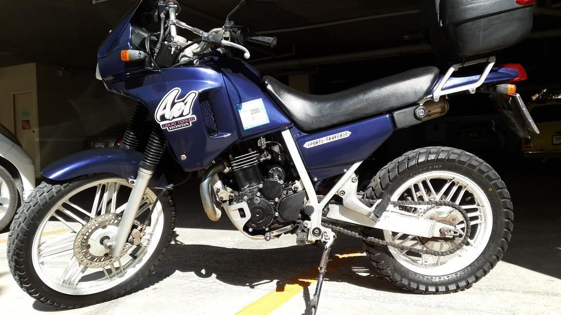 15823615507_dfa87a1c4b_k.jpg /Honda AX1 - 1995 - For Sale/Motorcycle Buy & Sell - S.E. Asia/  - Image by: