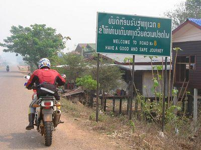 18138198-S.jpg /The Mekong Boat  Lost Rider Trip/Laos Road  Trip Reports/  - Image by: