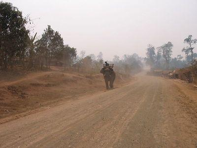 18138926-S.jpg /The Mekong Boat  Lost Rider Trip/Laos Road  Trip Reports/  - Image by: