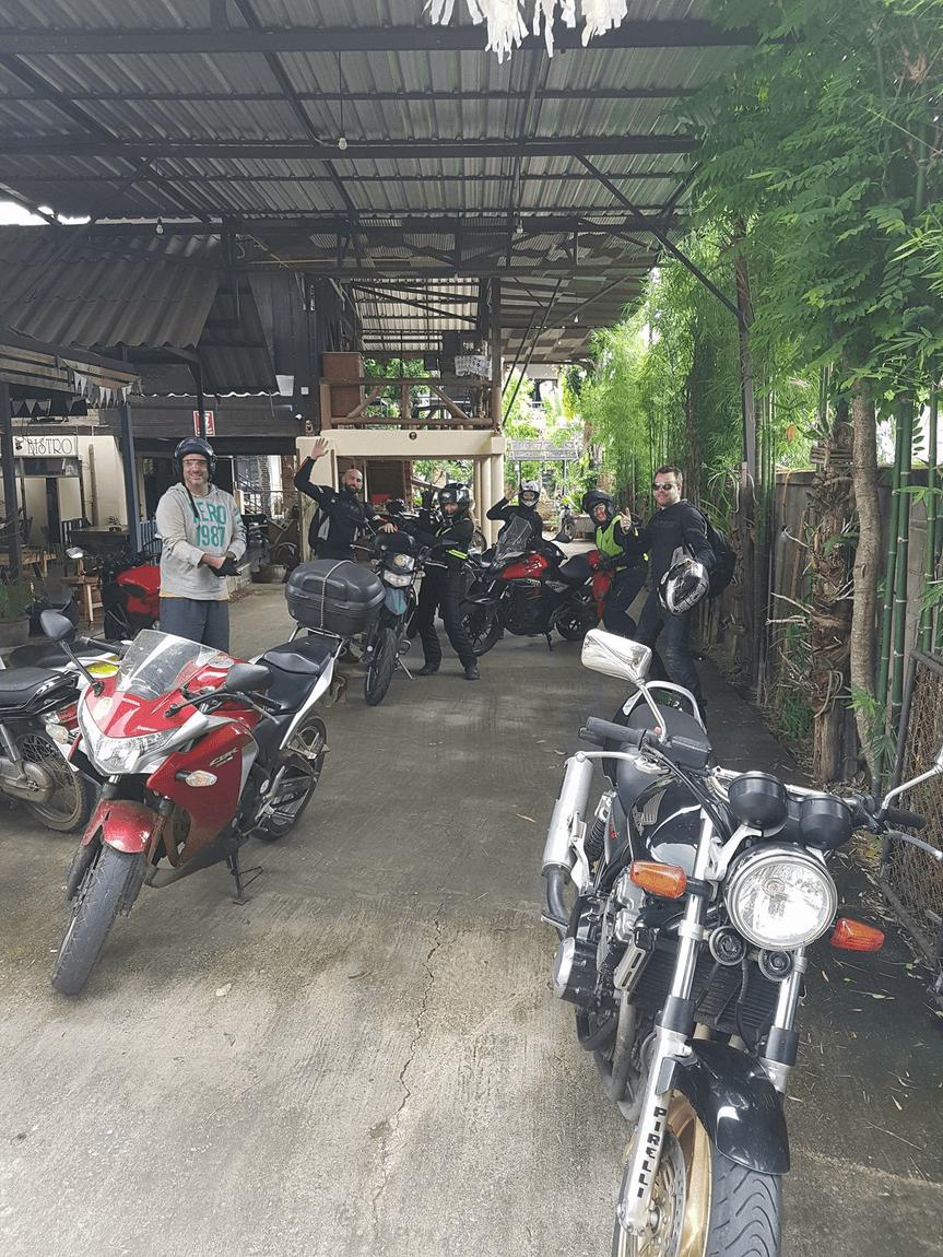 18891687_644687382399498_3337997175770200039_o.png /Ride To Mae Sariang (via Mae Chaem & Khun Yuam)/Touring Northern Thailand - Trip Reports Forum/  - Image by: