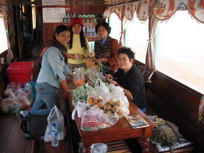 19237925-S.jpg /The Mekong Boat  Lost Rider Trip/Laos Road  Trip Reports/  - Image by: