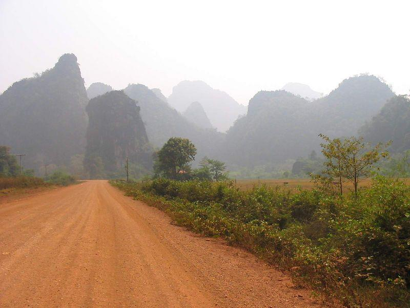 19321175-L.jpg /Laos Expedition 2004/Laos Road  Trip Reports/  - Image by: