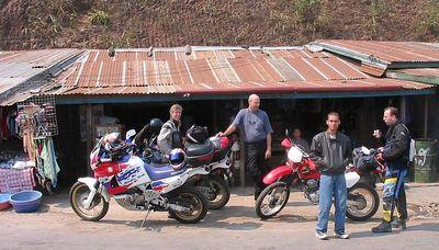 19497234-S-2.jpg /The Mekong Boat  Lost Rider Trip/Laos Road  Trip Reports/  - Image by: