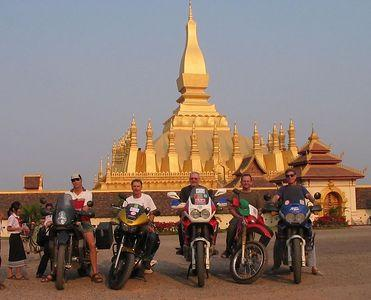 19497238-S-1.jpg /The Mekong Boat  Lost Rider Trip/Laos Road  Trip Reports/  - Image by: