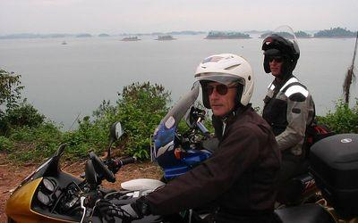 19497247-S-1.jpg /The Mekong Boat  Lost Rider Trip/Laos Road  Trip Reports/  - Image by: