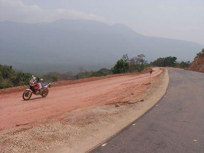 19497254-S.jpg /The Mekong Boat  Lost Rider Trip/Laos Road  Trip Reports/  - Image by: