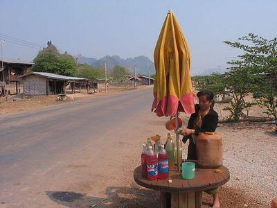 19497258-S.jpg /The Mekong Boat  Lost Rider Trip/Laos Road  Trip Reports/  - Image by: