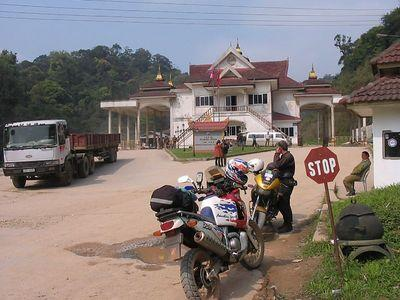 19497262-S.jpg /The Mekong Boat  Lost Rider Trip/Laos Road  Trip Reports/  - Image by: