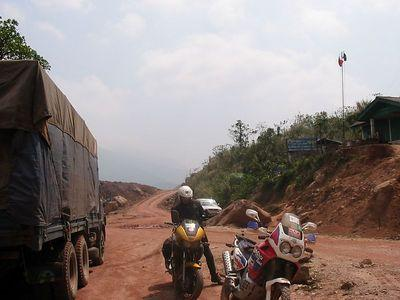 19504478-S.jpg /The Mekong Boat  Lost Rider Trip/Laos Road  Trip Reports/  - Image by: