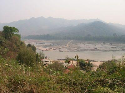 19588440-S.jpg /The Mekong Boat  Lost Rider Trip/Laos Road  Trip Reports/  - Image by: