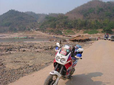 19588441-S.jpg /The Mekong Boat  Lost Rider Trip/Laos Road  Trip Reports/  - Image by: