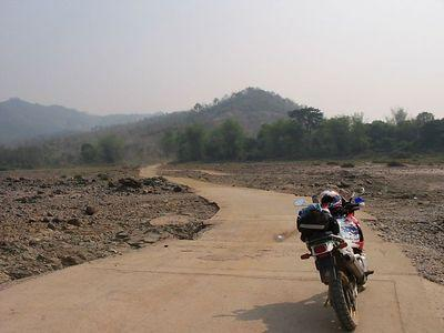 19588443-S.jpg /The Mekong Boat  Lost Rider Trip/Laos Road  Trip Reports/  - Image by: