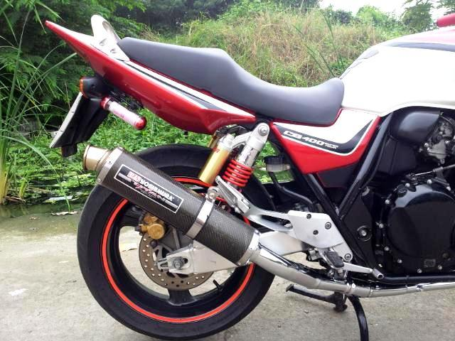 1m5w4.jpg /For sell  honda cb 400 boldor  superfour  hyper vtec 3  with fully registed green bk./Motorcycle Buy & Sell - S.E. Asia/  - Image by: