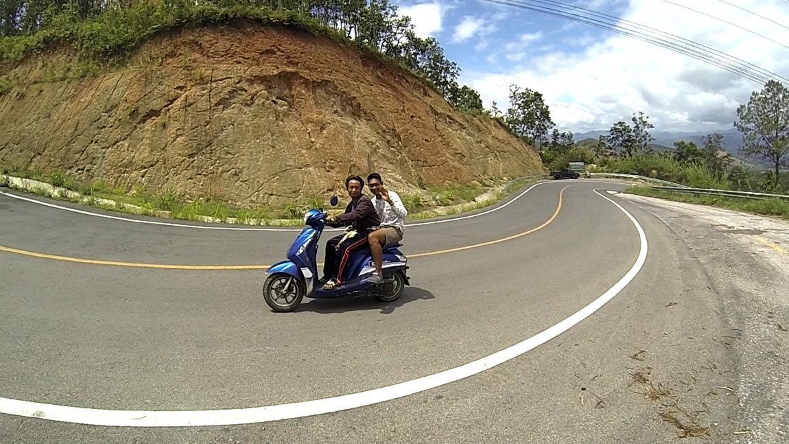20.jpg /Ride To Mae Sariang (via Mae Chaem & Khun Yuam)/Touring Northern Thailand - Trip Reports Forum/  - Image by: