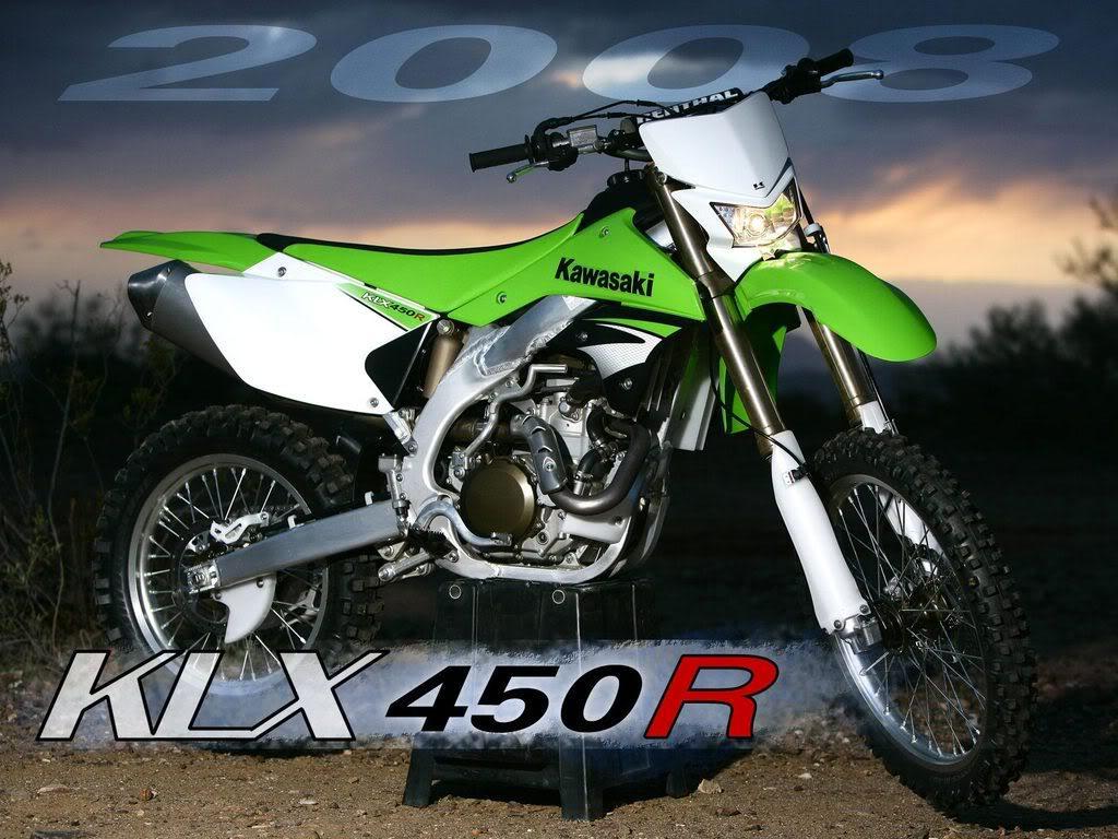 2008KLX450R.