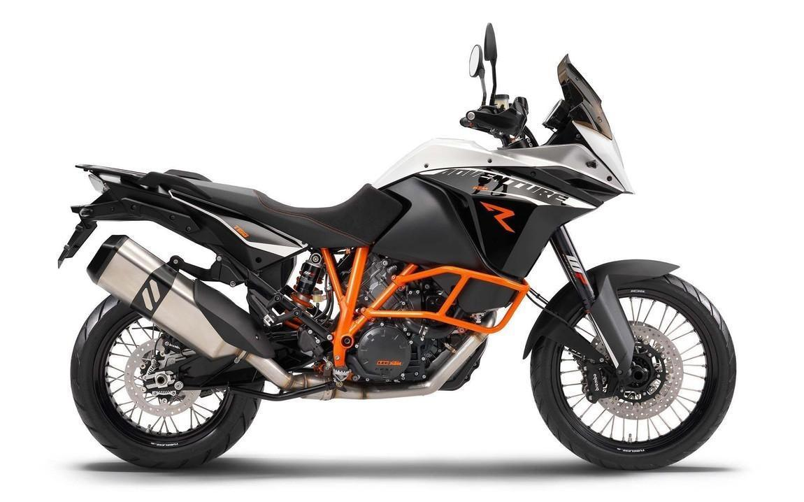 2013-KTM-1190-Adventure-R.jpg /KTM 1190 Launch Party, Bangkok, Thailand/Festivals &  Events - S.E. Asia/  - Image by: