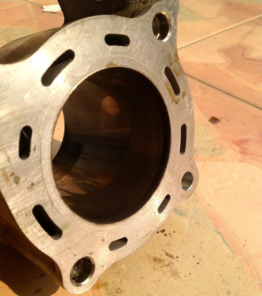 20140424-104342.jpg /Installing a Kawasaki KLX 330cc Kustom Kraft Big Borel a DIY guide./Technical/  - Image by: