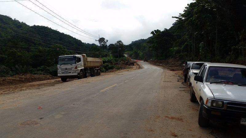 2016-09-01 08.53.08.jpg /Roadworks On 1129 - Chiang Saen To Chiang Khong/Touring Northern Thailand - Trip Reports Forum/  - Image by: