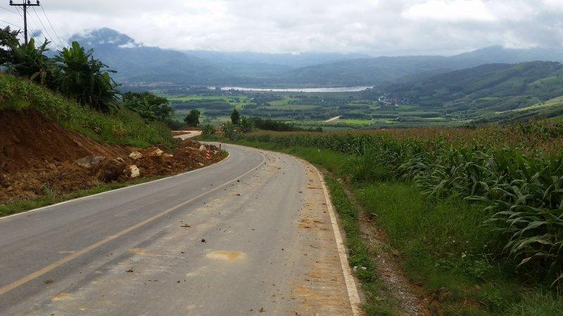 2016-09-01 09.07.25.jpg /Roadworks On 1129 - Chiang Saen To Chiang Khong/Touring Northern Thailand - Trip Reports Forum/  - Image by:
