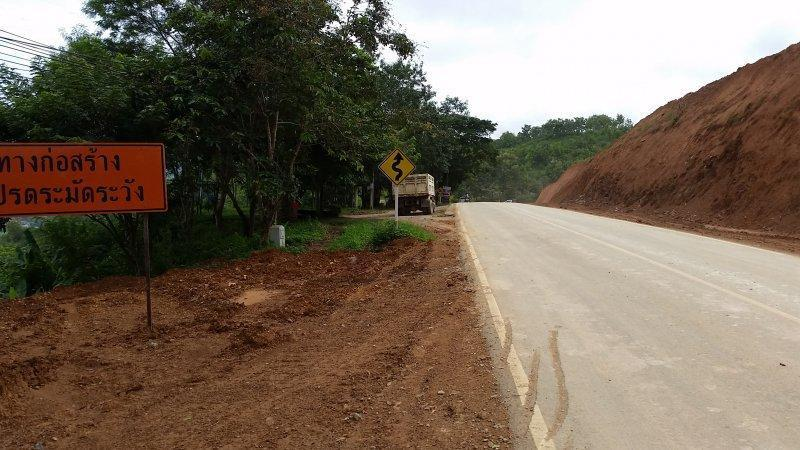 2016-09-01 09.20.56.jpg /Roadworks On 1129 - Chiang Saen To Chiang Khong/Touring Northern Thailand - Trip Reports Forum/  - Image by: