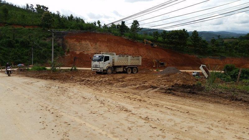 2016-09-01 09.25.27.jpg /Roadworks On 1129 - Chiang Saen To Chiang Khong/Touring Northern Thailand - Trip Reports Forum/  - Image by:
