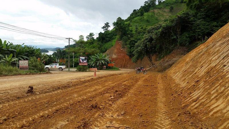 2016-09-01 09.34.25.jpg /Roadworks On 1129 - Chiang Saen To Chiang Khong/Touring Northern Thailand - Trip Reports Forum/  - Image by: