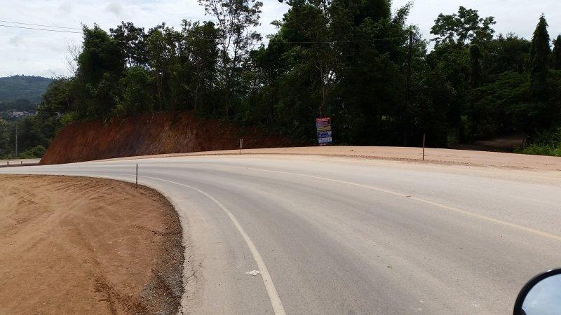 2016-09-01 10.16.46.jpg /Roadworks On 1129 - Chiang Saen To Chiang Khong/Touring Northern Thailand - Trip Reports Forum/  - Image by: