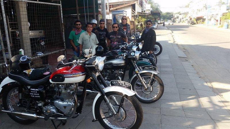 2016-12-03 08.41.52.jpg /Licme 2016 (lanna Independent Classic Motorbike Endeavour)/Touring Northern Thailand - Trip Reports Forum/  - Image by: