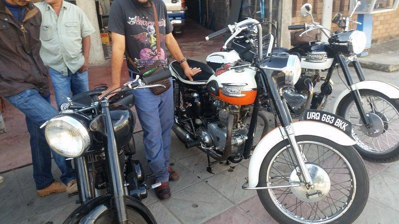 2016-12-03 08.45.42.jpg /Licme 2016 (lanna Independent Classic Motorbike Endeavour)/Touring Northern Thailand - Trip Reports Forum/  - Image by: