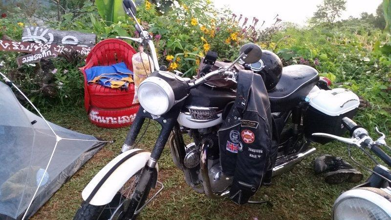 2016-12-04 06.38.10.jpg /Licme 2016 (lanna Independent Classic Motorbike Endeavour)/Touring Northern Thailand - Trip Reports Forum/  - Image by: