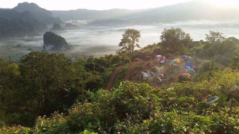 2016-12-04 07.03.52.jpg /Licme 2016 (lanna Independent Classic Motorbike Endeavour)/Touring Northern Thailand - Trip Reports Forum/  - Image by: