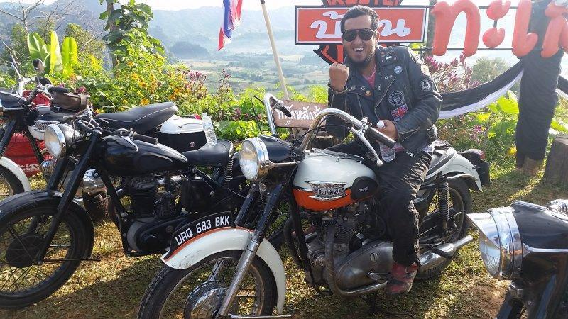2016-12-04 08.22.46.jpg /Licme 2016 (lanna Independent Classic Motorbike Endeavour)/Touring Northern Thailand - Trip Reports Forum/  - Image by: