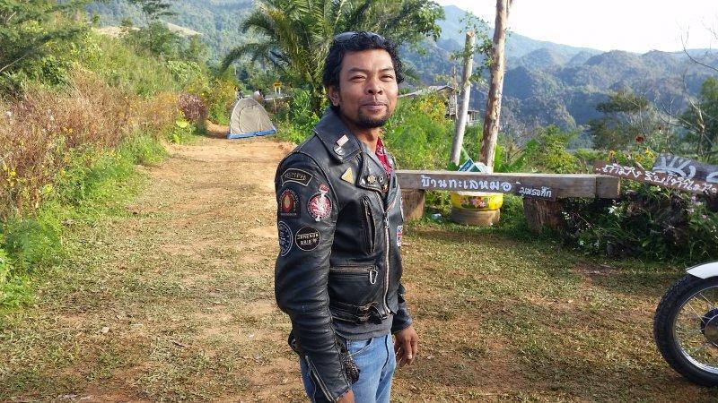 2016-12-04 08.24.42.jpg /Licme 2016 (lanna Independent Classic Motorbike Endeavour)/Touring Northern Thailand - Trip Reports Forum/  - Image by: