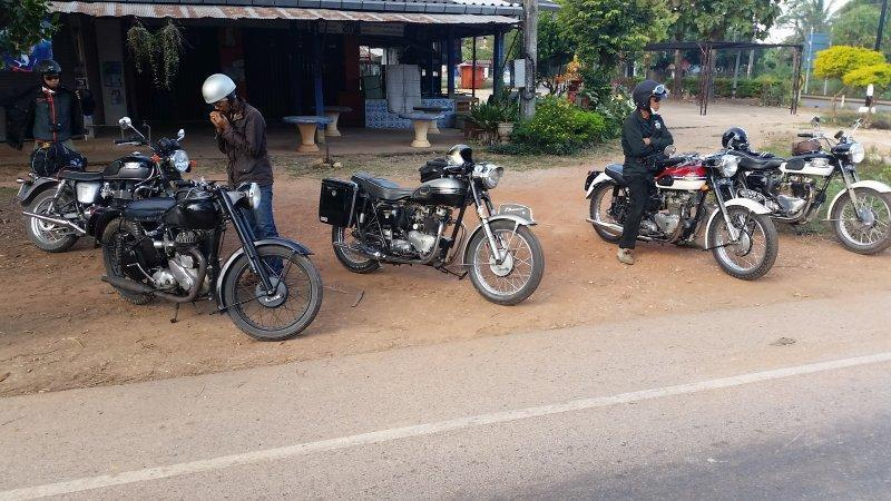 2016-12-04 09.18.10.jpg /Licme 2016 (lanna Independent Classic Motorbike Endeavour)/Touring Northern Thailand - Trip Reports Forum/  - Image by: