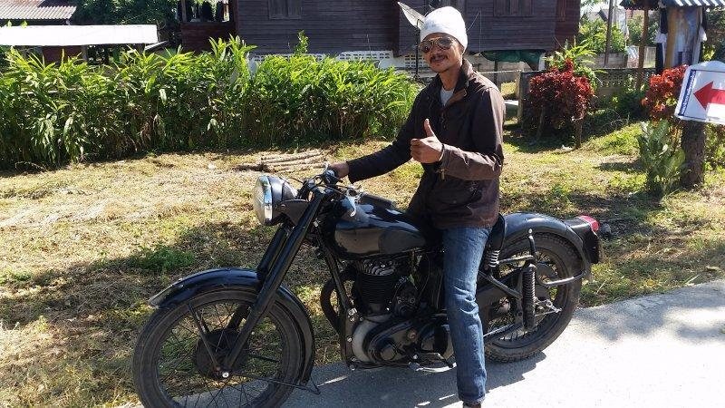 2016-12-04 12.25.37.jpg /Licme 2016 (lanna Independent Classic Motorbike Endeavour)/Touring Northern Thailand - Trip Reports Forum/  - Image by: