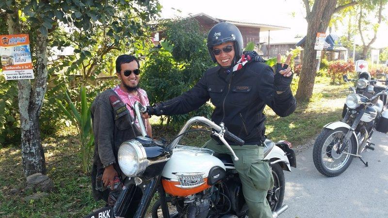 2016-12-04 12.26.31.jpg /Licme 2016 (lanna Independent Classic Motorbike Endeavour)/Touring Northern Thailand - Trip Reports Forum/  - Image by: