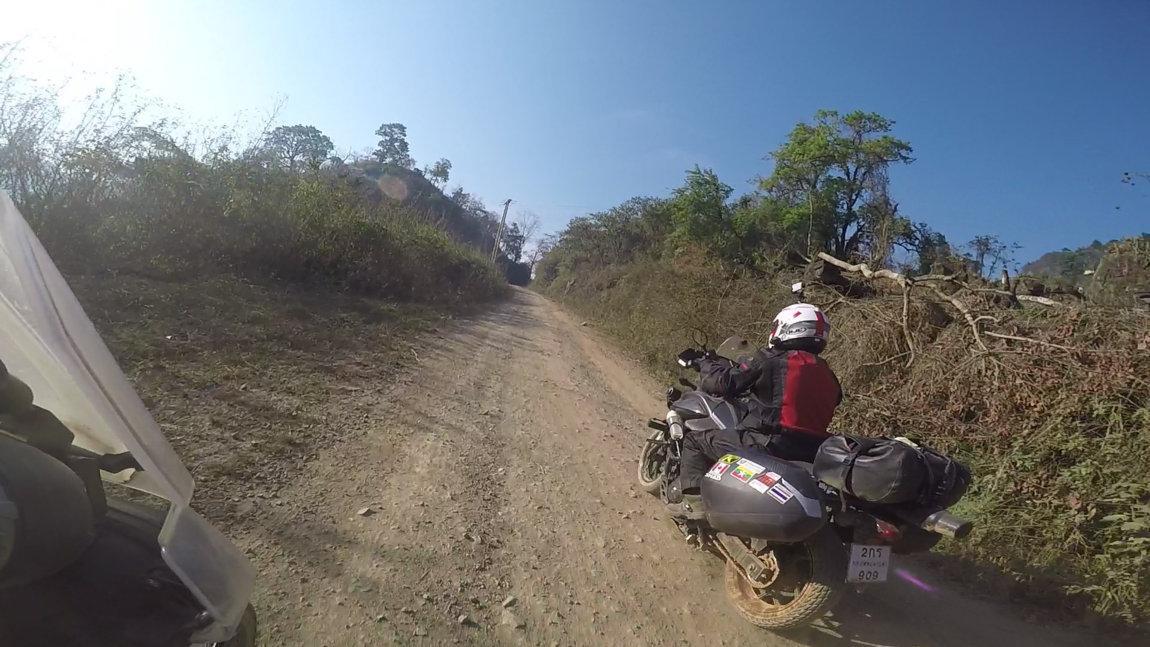 2017-03 Laos.