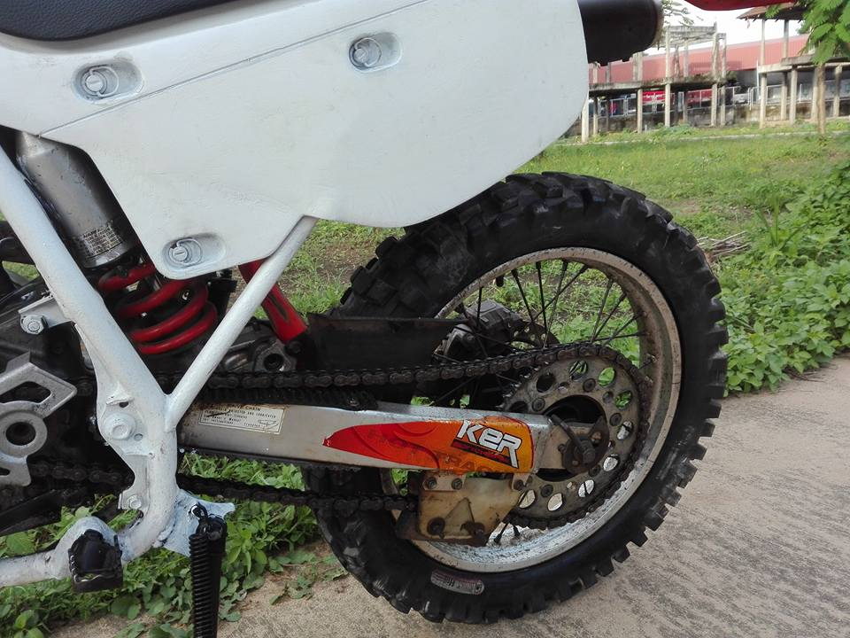 20525916_10203266249574447_7175583472283123677_n.jpg /Honda Xr600r 1993 A Classic/Motorcycle Buy & Sell - S.E. Asia/  - Image by: