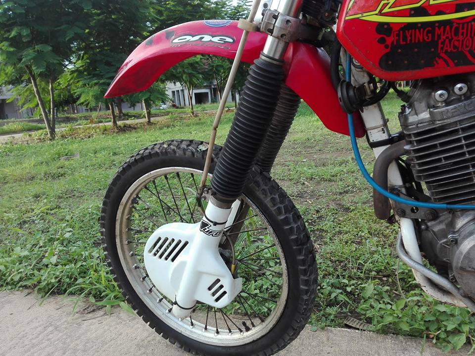 20525953_10203266249294440_9129278952880878392_n.jpg /Honda Xr600r 1993 A Classic/Motorcycle Buy & Sell - S.E. Asia/  - Image by: