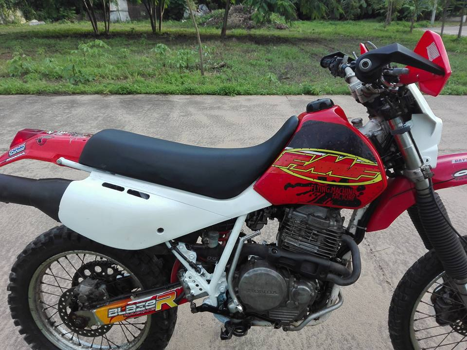 20604198_10203266250374467_6050213445898827026_n.jpg /Honda Xr600r 1993 A Classic/Motorcycle Buy & Sell - S.E. Asia/  - Image by: