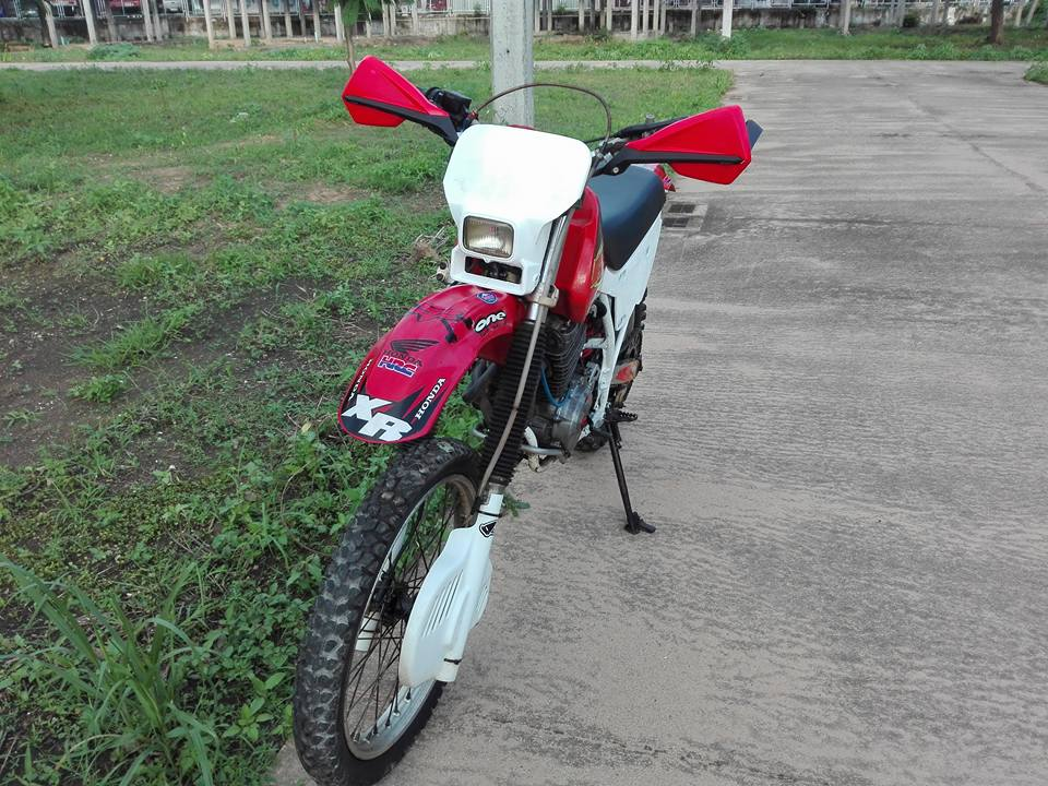 20638560_10203266250814478_1856606376078142745_n.jpg /Honda Xr600r 1993 A Classic/Motorcycle Buy & Sell - S.E. Asia/  - Image by: