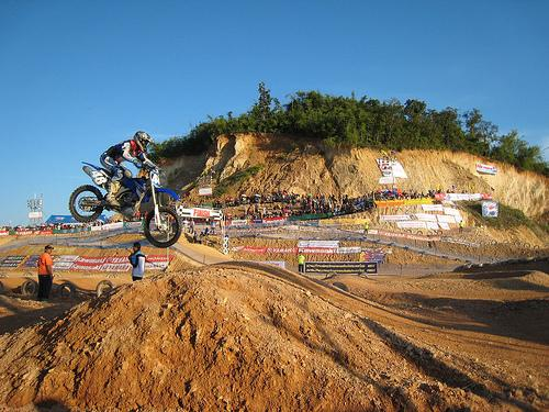 2075199867_d827180272.jpg /The  CEI Supercross Weekend./Touring Northern Thailand - Trip Reports Forum/  - Image by:
