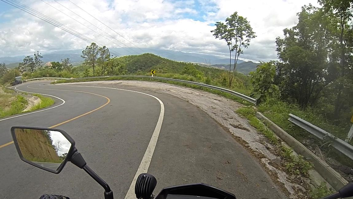 21.jpg /Ride To Mae Sariang (via Mae Chaem & Khun Yuam)/Touring Northern Thailand - Trip Reports Forum/  - Image by:
