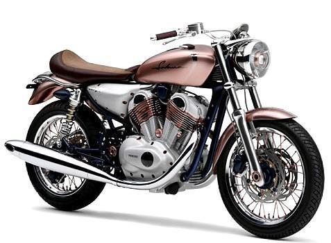 210199007-M.jpg /New Yamaha/General Discussion / News / Information/  - Image by: