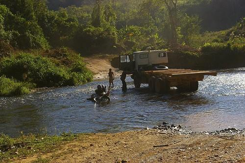 2318020439_5f3e7824fd.jpg /LAOS by XR 250 - North Loop/Laos Road  Trip Reports/  - Image by:
